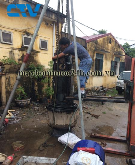 Trung tâm bảo dưỡng máy bơm nước uy tín nhất tại Hà Nội