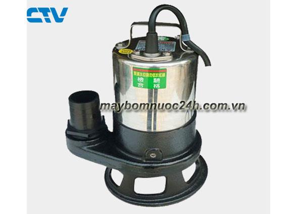 Máy bơm chìm hút bùn NTP HSF chính hãng, giá rẻ tại Hà Nội