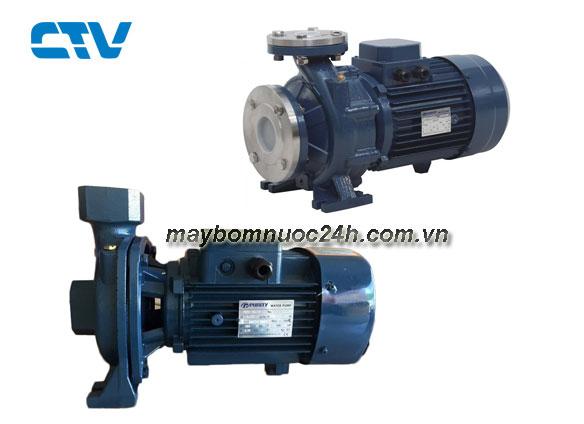 Giới thiệu về máy bơm nước công nghiệp Purity
