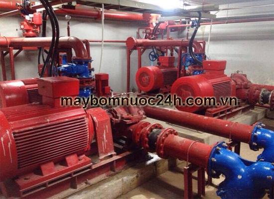 Những lý do bạn nên sửa máy bơm nước tại Cường Thịnh Vương