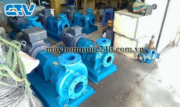 Thương hiệu sửa máy bơm nước hàng đầu tại Hà Nội